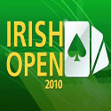 Irish Poker Open 2010