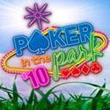 Poker in the Park 2010